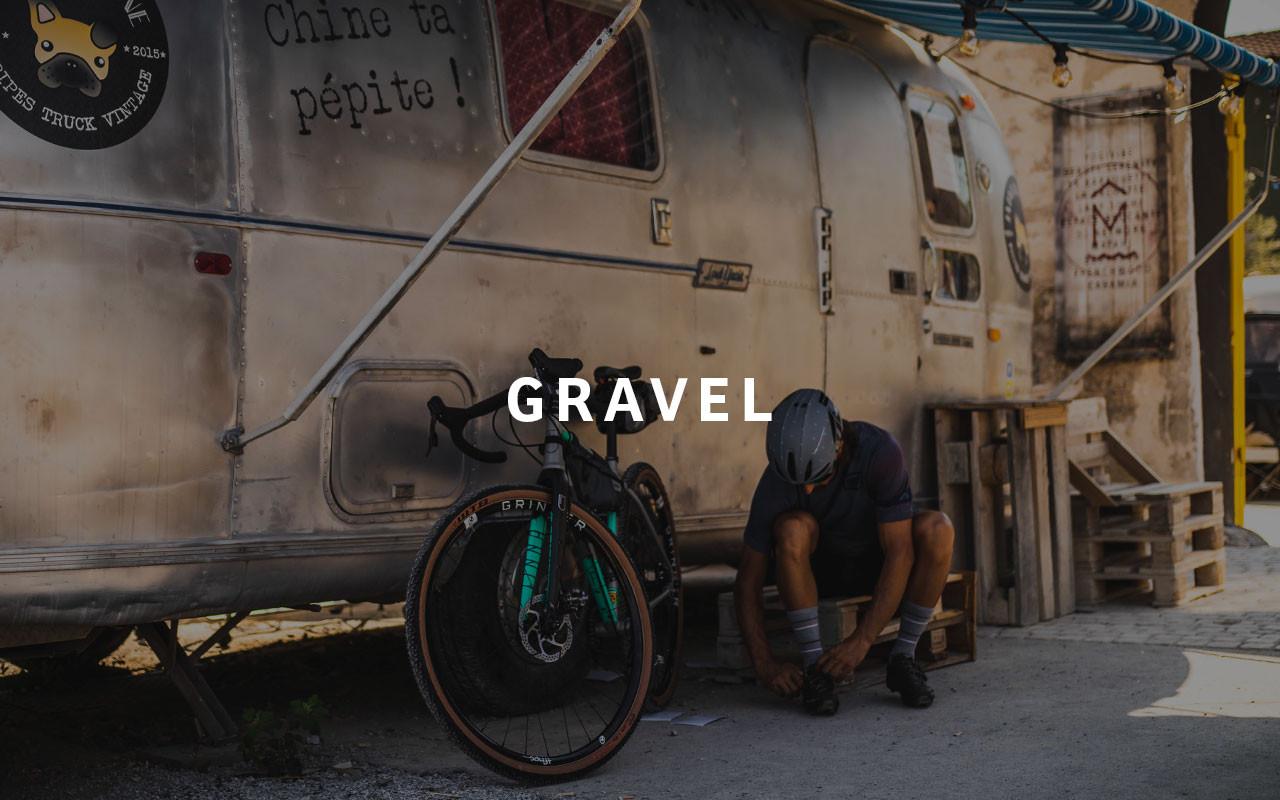 Finna Cycles Gravel Bikes